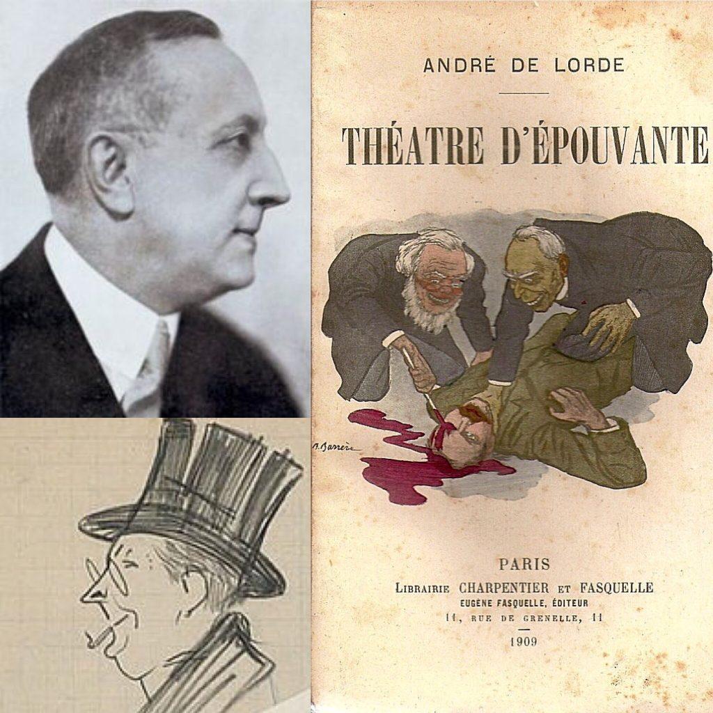 André de Lorde