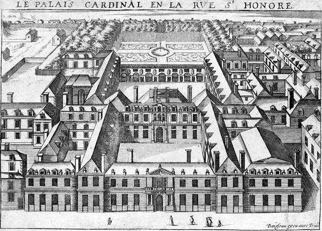 Palais-Cardinal