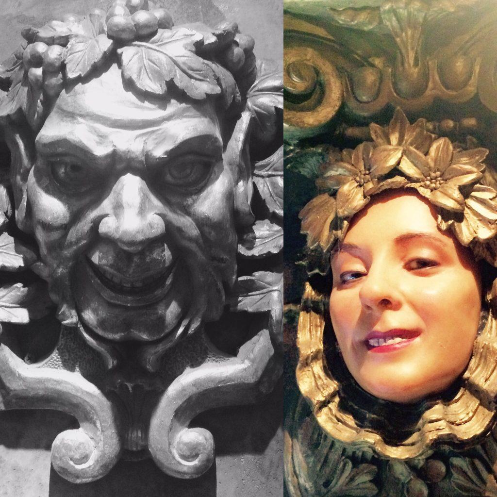 Facce da Musée Grévin