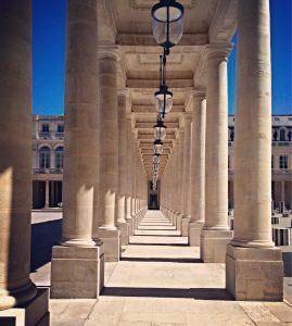 Le gallerie del duca d'Orléans
