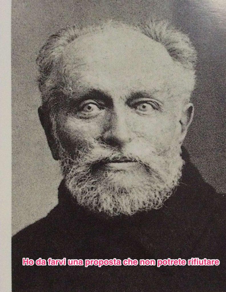 Gabriel Thomas