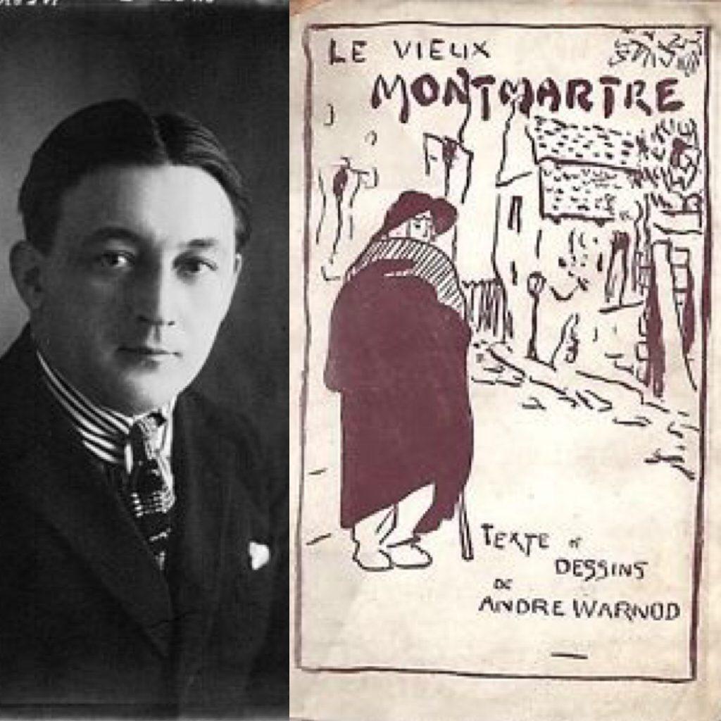 André Warnod