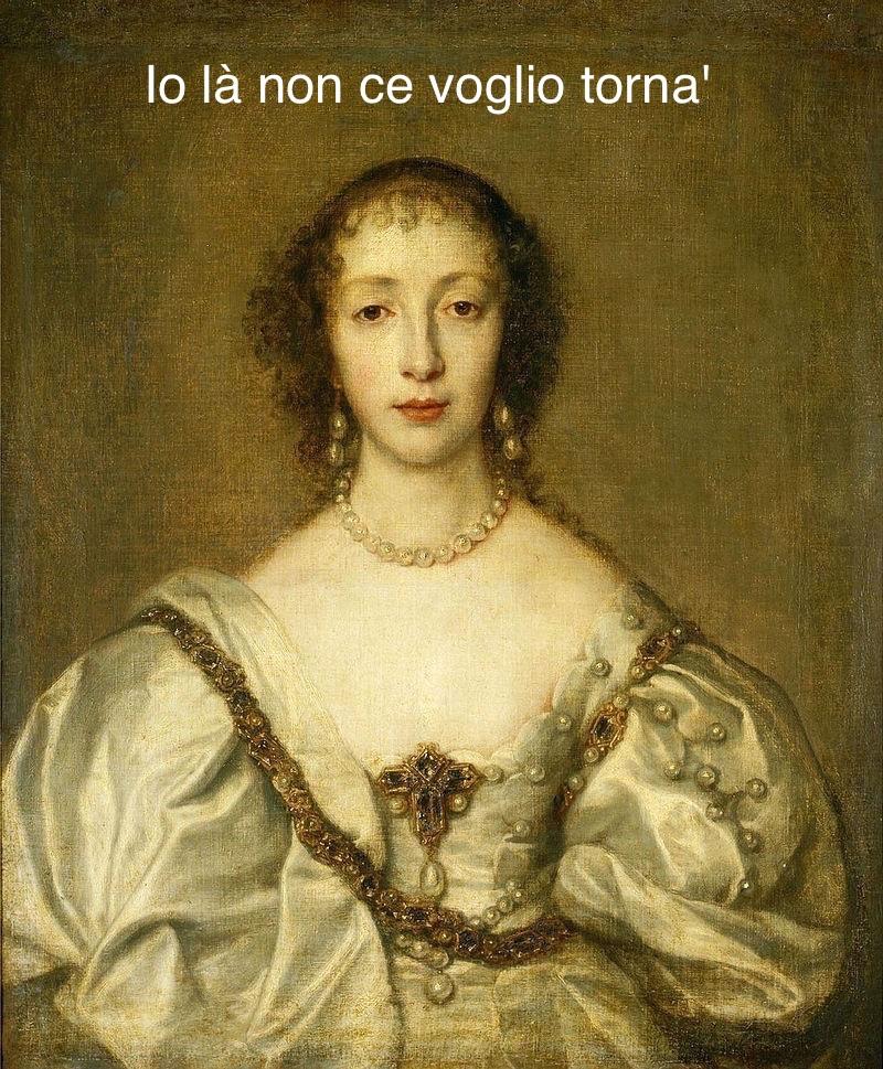Henriette-Marie de Bourbon