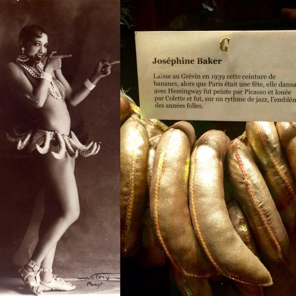 Gonnellino di Joséphine Baker