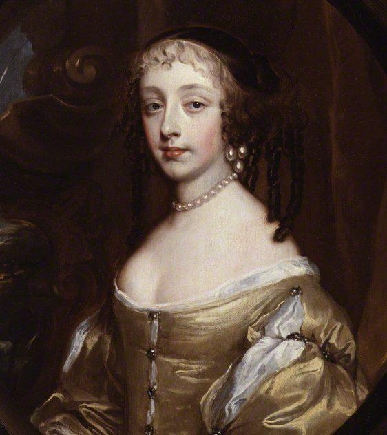 Henriette Anne Stuart