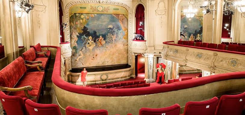 Le-Theatre-Grevin-Paris