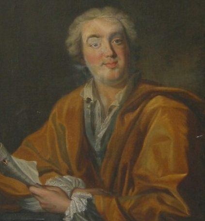 Jean-Jacques Lefranc de Pompignan
