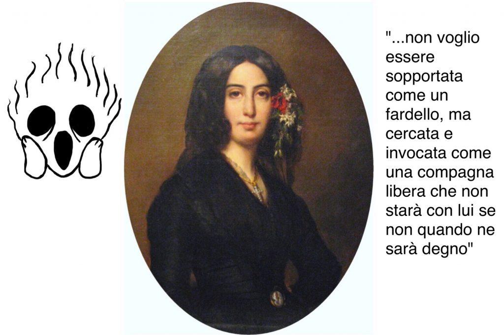 George Sand 1832