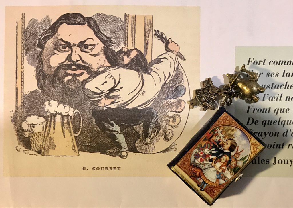 Gill Courbet