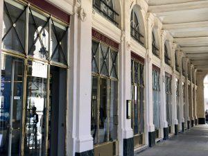 Galleria Montpensier, numero 68-75: il teatro de Beaujolais.