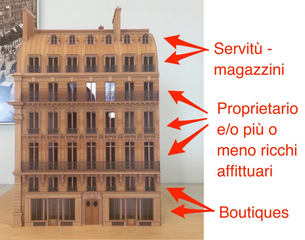 Palazzo Haussmann