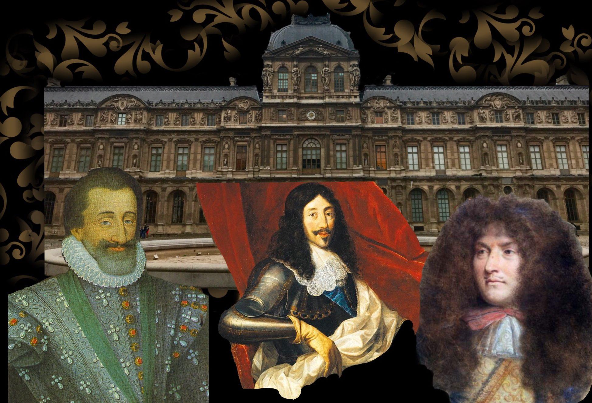 Louvre copertina 2