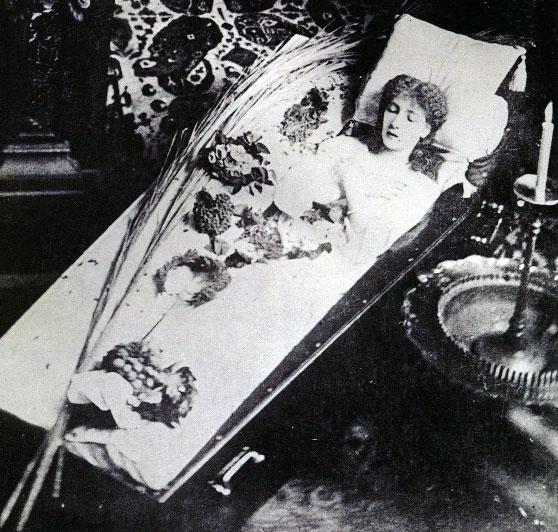 Bara Sarah Bernhardt