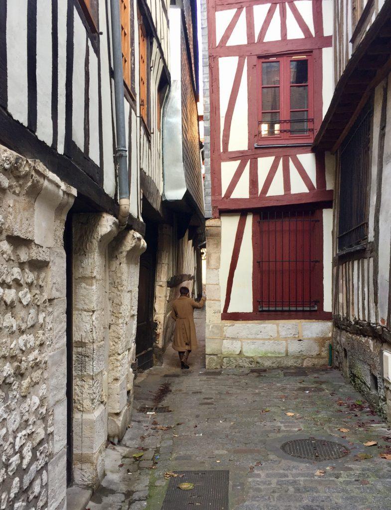 Io a Rouen