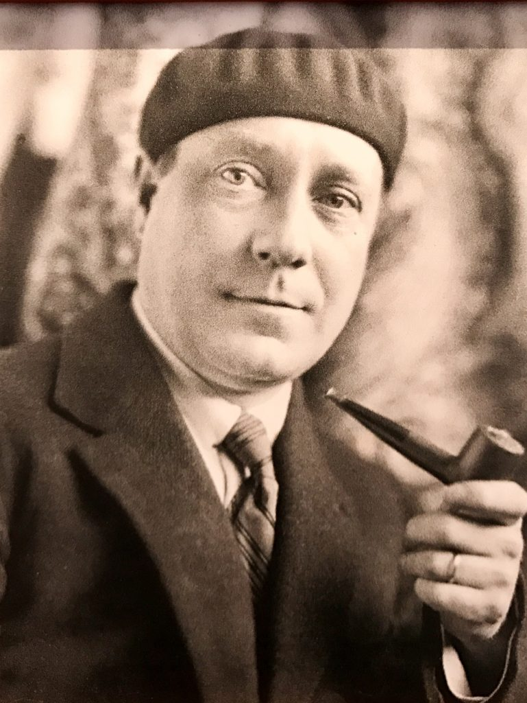 André Utter