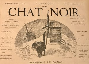 Giornale Chat Noir