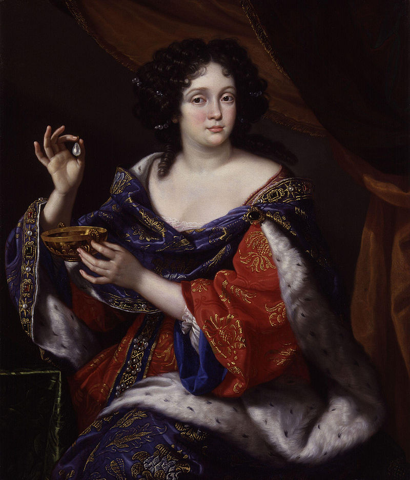 Maria Anna Mancini