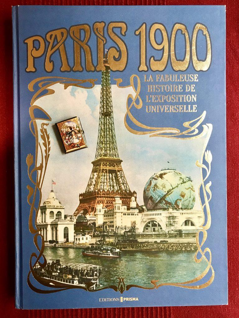 Libro su Expo 1900