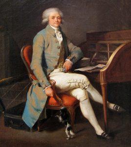 Robespierre 1791