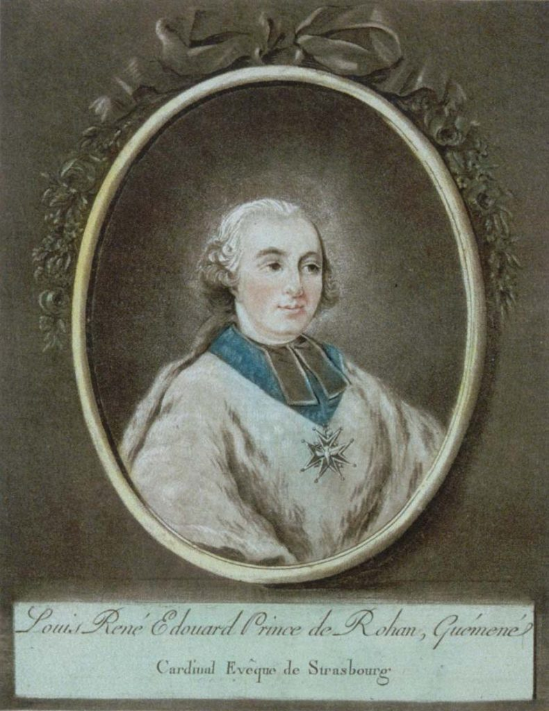 Cardinale di Rohan
