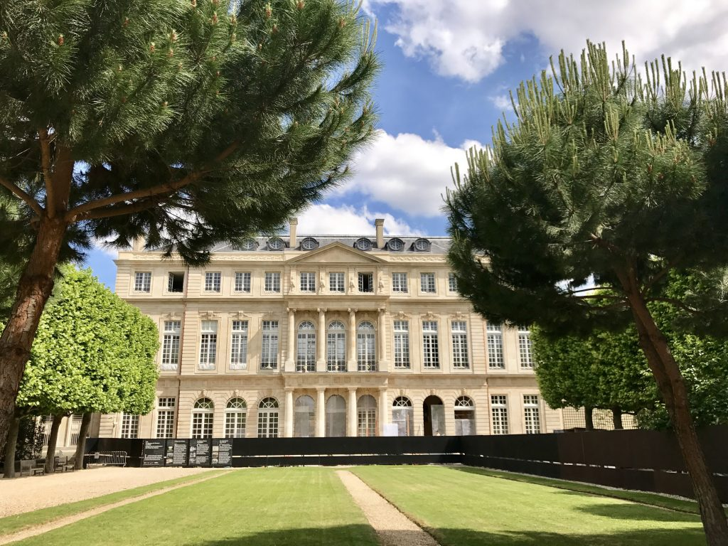 Hotel de Rohan