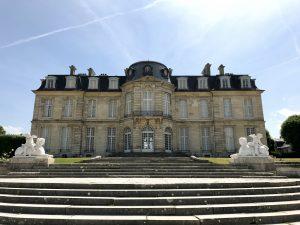 Château des Champs-sur-Marne