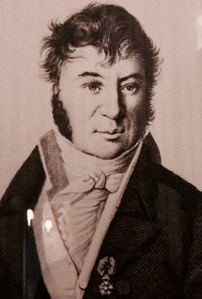 Charles-Théobald, duca di Choiseul-Praslin (1804-1847)