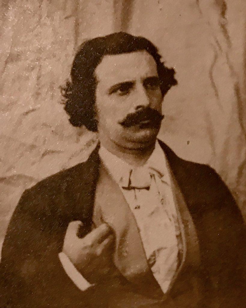 Charles Hugo