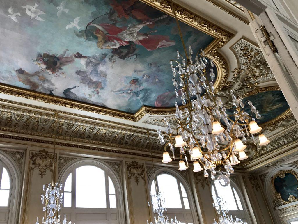 Ristorante d'Orsay