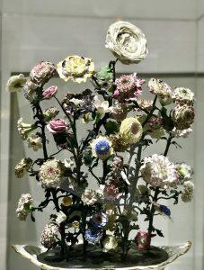 Vincennes bouquet