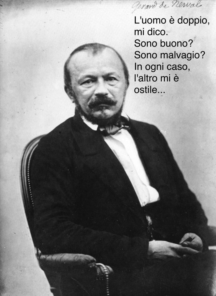 Gerard Nerval