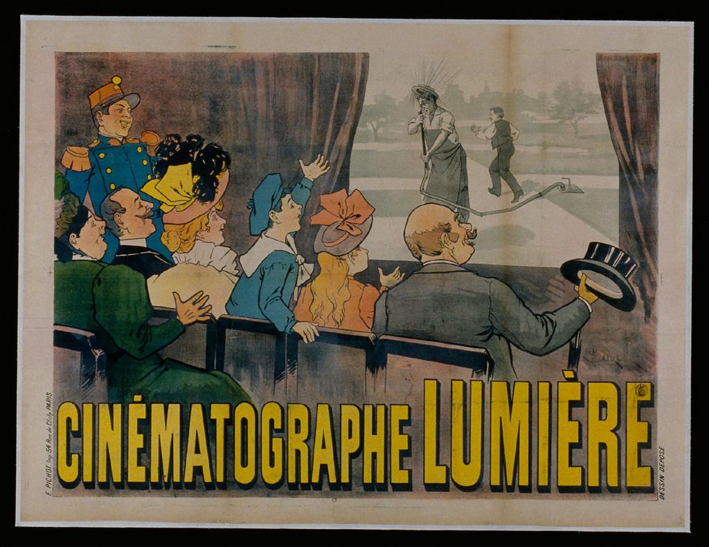 Cinematografo lumiere