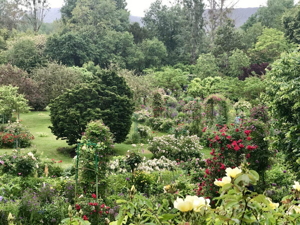 Giverny Garden2