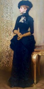La Parisienne Giron