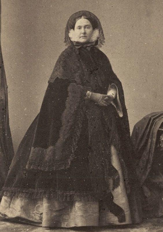 Principessa Mathilde Bonaparte