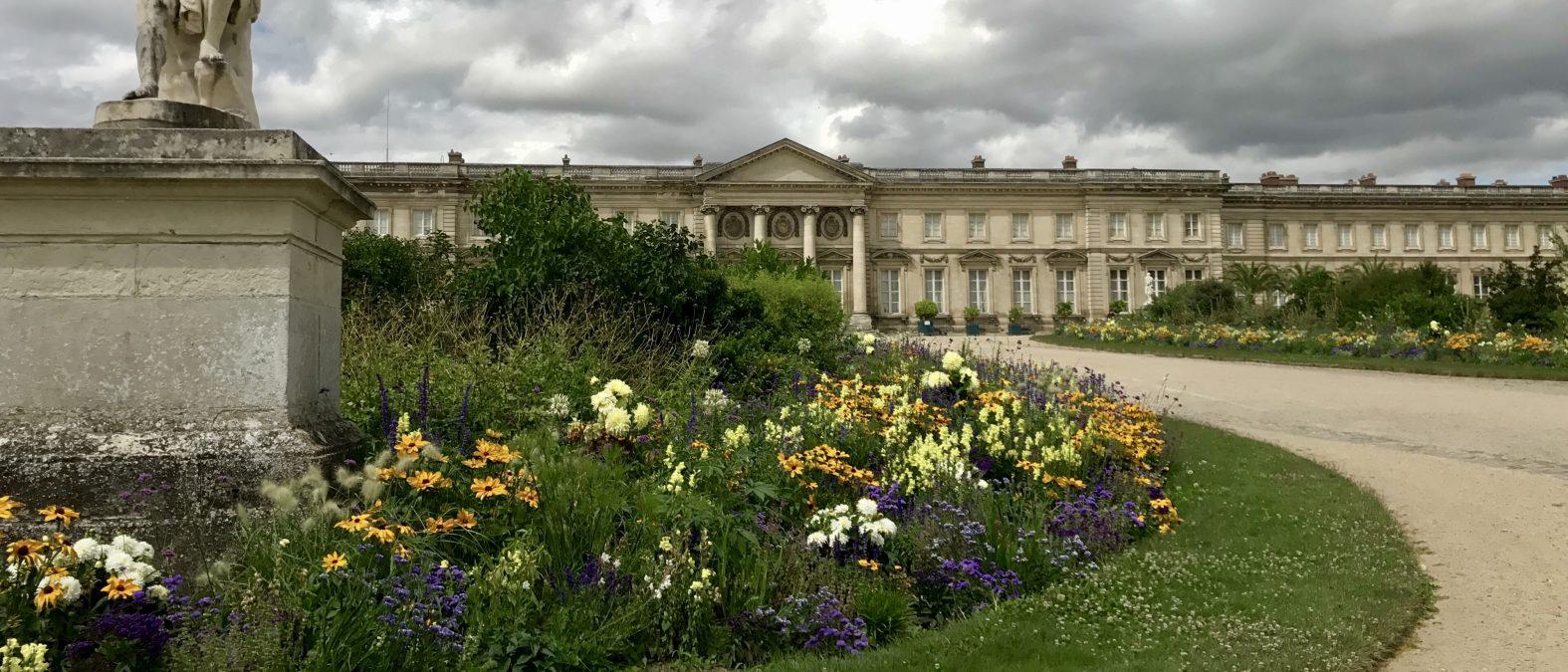 Chateau de Compiègne
