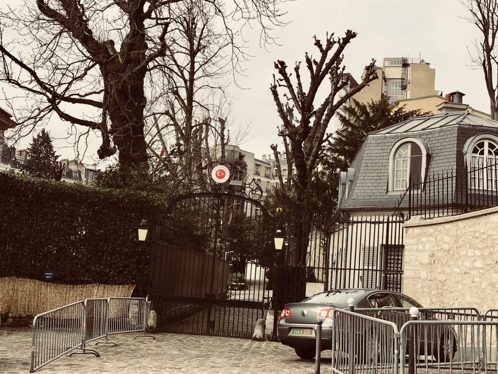 Hotel de Lamballe