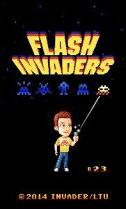 Invader app