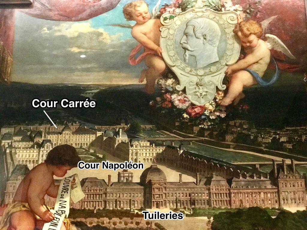 Louvre 1857