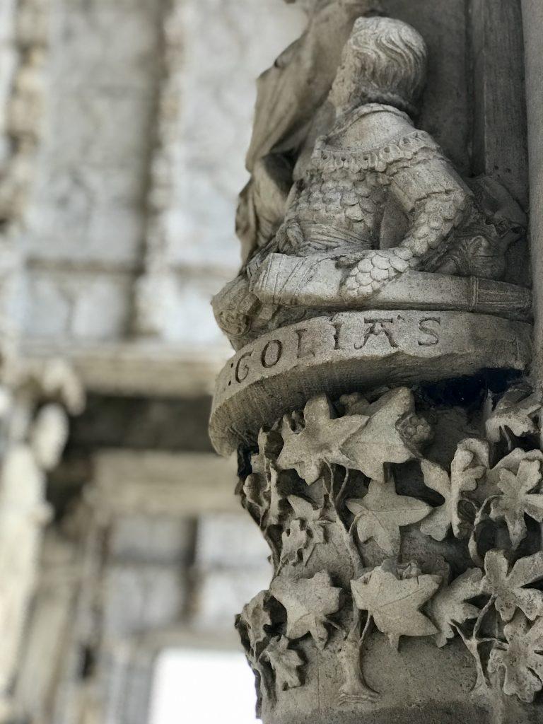 Chartres dettaglio