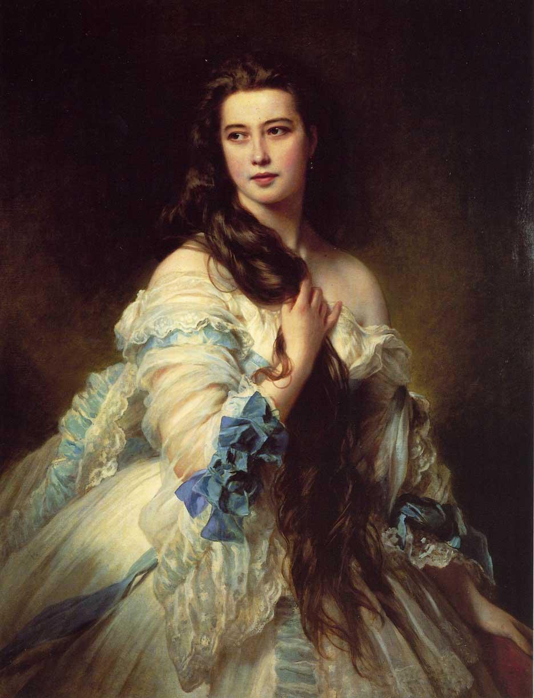 Madame Rimsky-Korsakov
