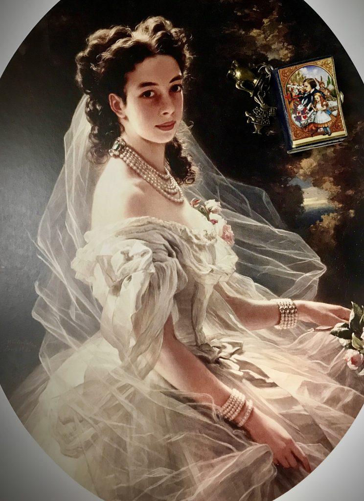 La principessa Pauline de Metternich