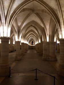 Conciergerie interno