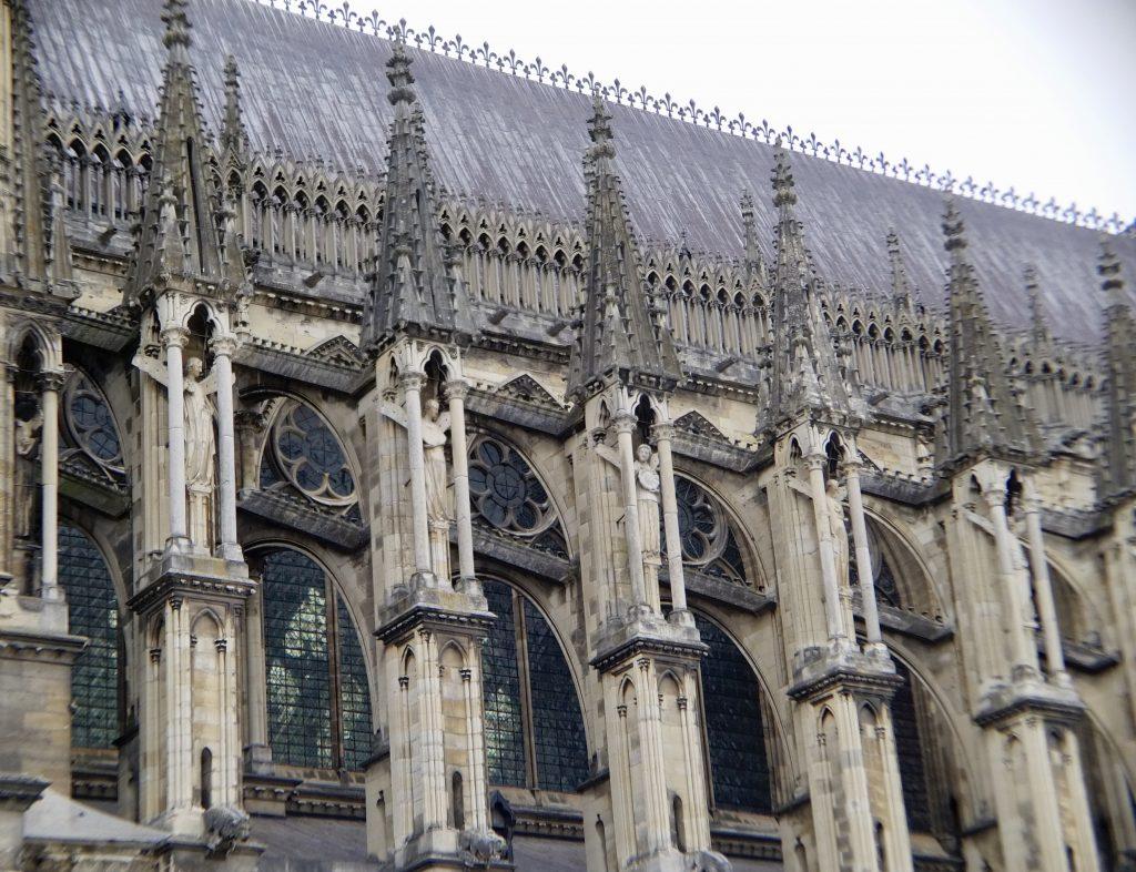 Catttedrale di Reims