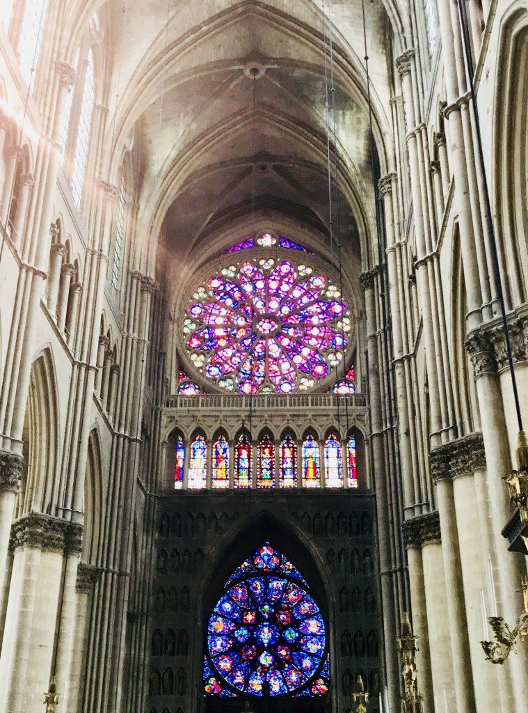 Catttedrale di Reims
