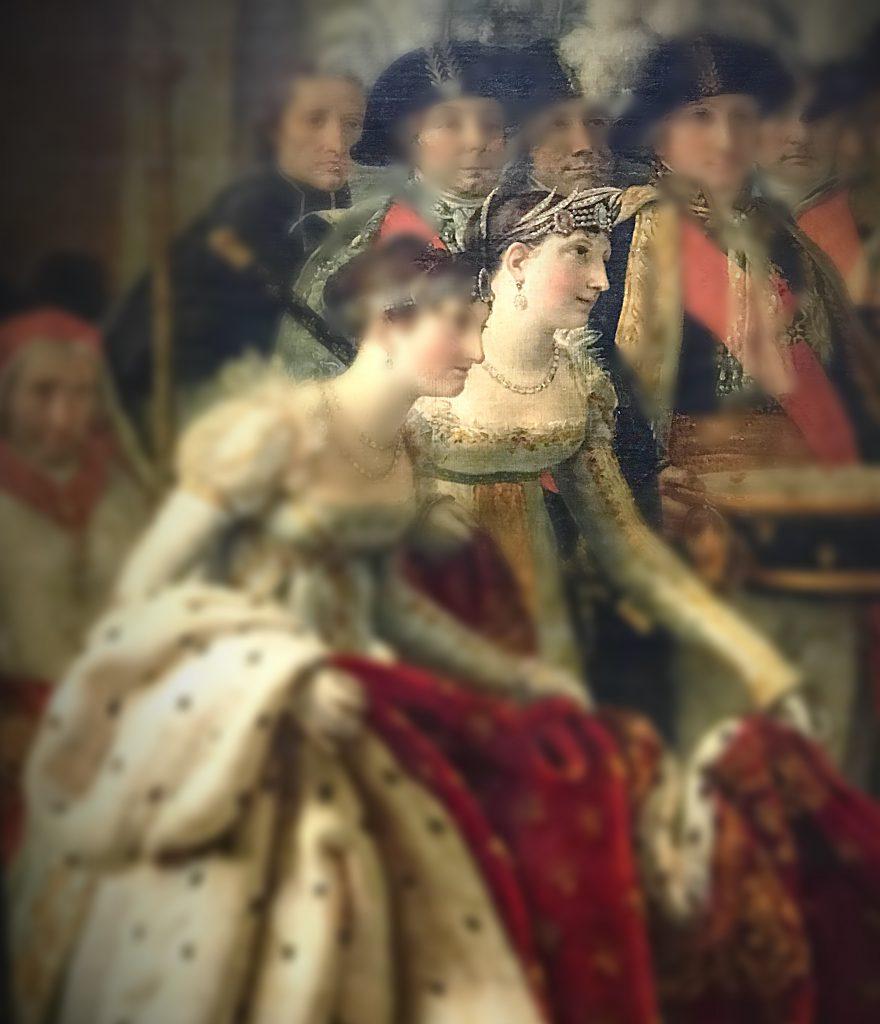 Mme de Lavallette