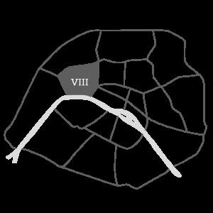 VIII arrondissement