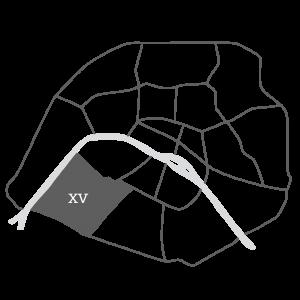 XV arrondissement