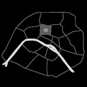 IX arrondissement