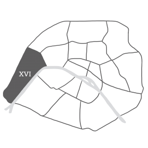 XVI arrondissement
